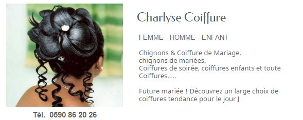 CHARLYSE-COIFFURE