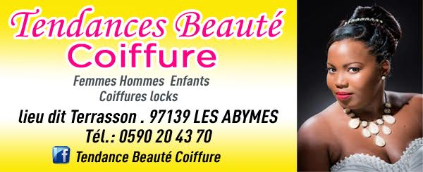 Tendance beauté Coiffure