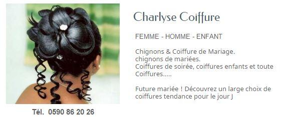 CHARLYSE-COIFFURE