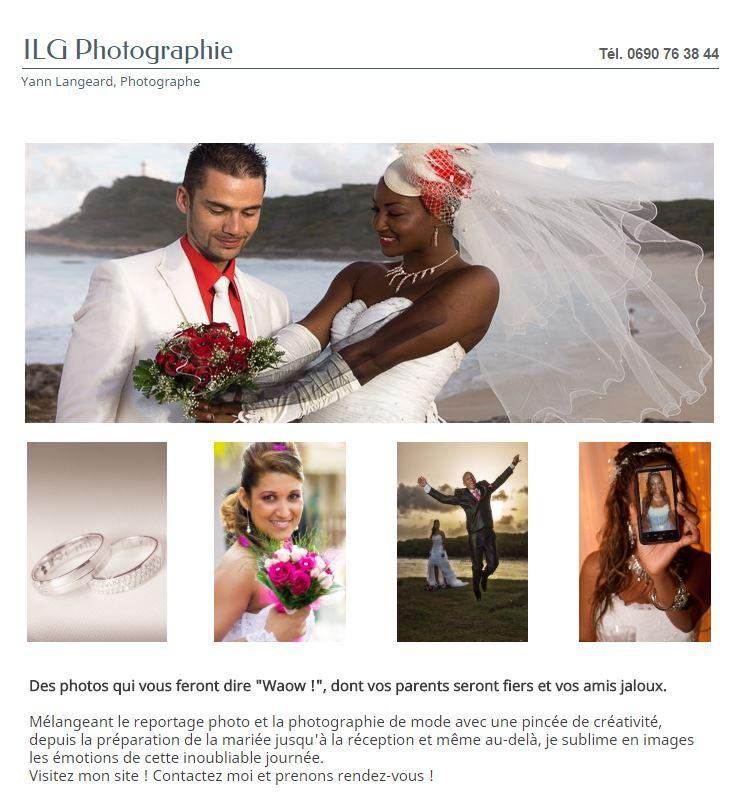 ILG PHOTOGRAPHIE GUADELOUPE