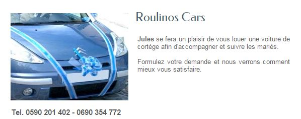 ROULINOS CARS GUADELOUPE1