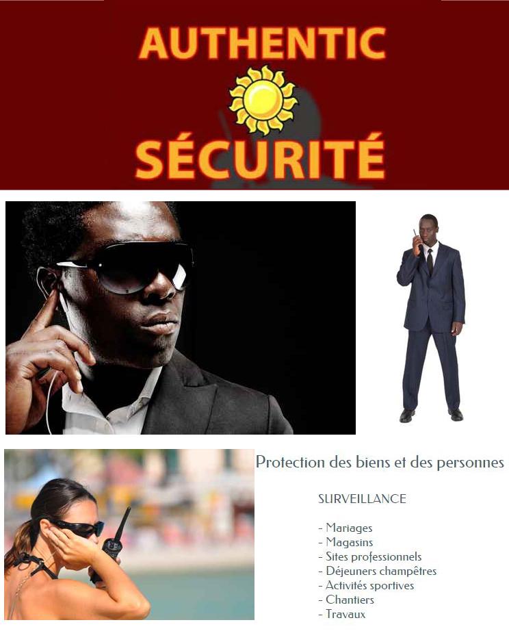 authenticité sécurité guadeloupe